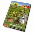 Kräuterwiese mit Blüten 750 g von JR Farm