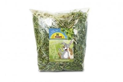 JR Farm Frisches Wiesengräserheu mit Knaulgras  300 g