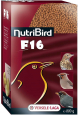 Versele Laga NutriBird F16 Maintenance food 800 g Halvat