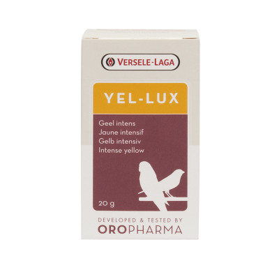 Versele Laga Oropharma Yel-Lux 20 g