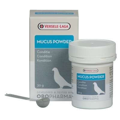 Versele Laga Oropharma Mucus Powder 30 g