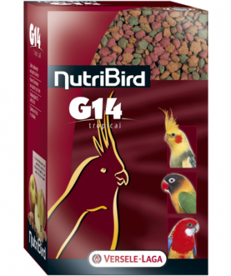Versele Laga NutriBird G14 Tropical  1 kg