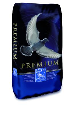 Beyers Belgium Premium Mezclas Exclusivas  20 kg