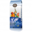 Deli Nature 68 Large parakeets without sunflower seed  20 kg