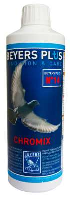Beyers Belgium Chromix 400 ml