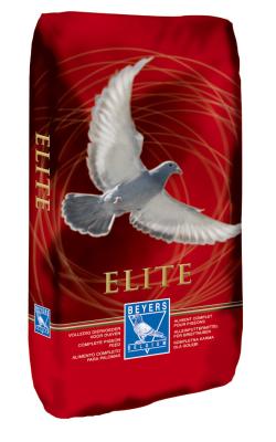 Beyers Belgium Elite Enzymix Modern System Energie  20 kg