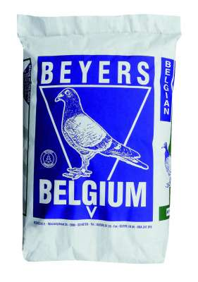 Beyers Belgium Galaxy Mauser  25 kg