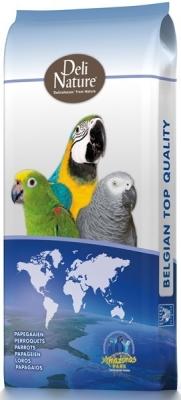 Deli Nature 60 Papageien  15 kg