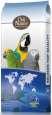 Deli Nature 62 Parrots Breeding  15 kg