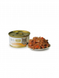 Care Cat Tuna, Carrot & Pea 80 g von Brit