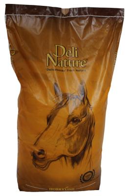Deli Nature Tradition-mix  25 kg