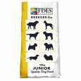 Fides Breeder line Junior  - pour Chien 20 kg