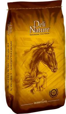 Deli Nature Sport-mix  25 kg