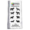 Fides Breeder line Classic - pour Chien Adulte 20 kg