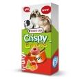 Crispy Crunchies Frutta 75 g da Versele Laga
