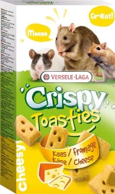 Versele Laga Crispy Toasties Käse  150 g