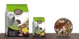 Mit Deli Nature 5 Star menu - Afrikanische Papageien wird oft zusammen gekauft