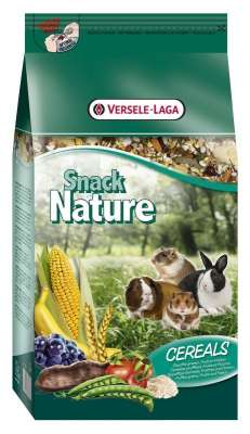Versele Laga Snack Nature Cereals  500 g, 2 kg