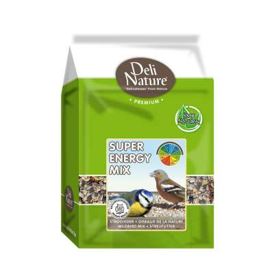 Deli Nature Super Energy Mix  4 kg, 1 kg