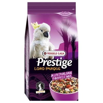 Versele Laga Prestige Australian Parrot Loro Parque Mix  15 kg, 1 kg