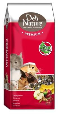 Deli Nature Premium - Kleine Nagetiere  15 kg