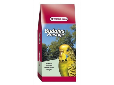 Versele Laga Prestige Budgies English mixture  20 kg