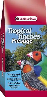 Versele Laga Prestige Tropical finches Breeding  20 kg