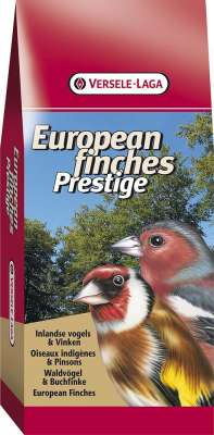Versele Laga Prestige European finches Breeding without rapeseed  20 kg