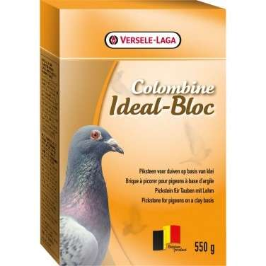 Versele Laga Colombine Ideal-Bloc 550 g