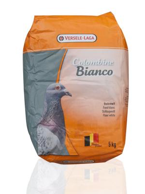Versele Laga Colombine Bianco 5 kg