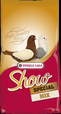 Versele Laga Show Plus I.C.+ con Maíz  20 kg