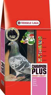 Versele Laga Plus I.C.+ Black Label Champion  20 kg