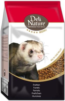 Deli Nature 5 Star menu - Frettchen 2.5 kg