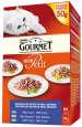 Purina Gourmet Mon Petit mit Fisch Variationen (mit Thunfisch, Lachs und Forelle)  Online Shop