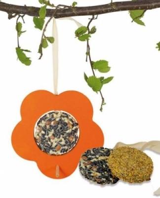JR Farm Garden Wildvogel Schlemmer - Blume  300 g