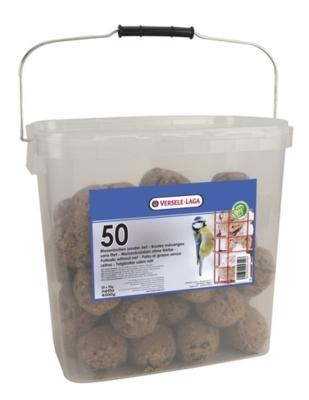 Versele Laga Mezenbollen in emmer  4.5 kg