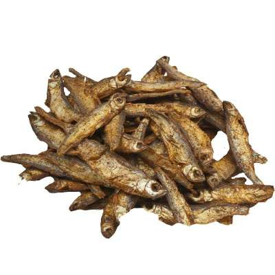 Classic Dog Snack Fish dried 1 kg