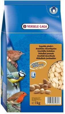 Versele Laga Peanuts blanched  1 kg