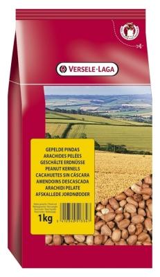 Versele Laga Peeled peanuts Superior  1 kg