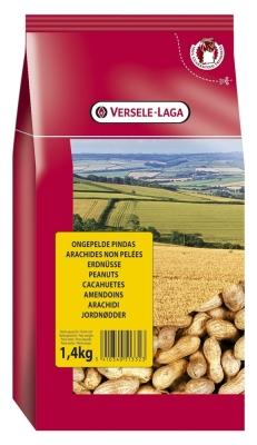 Versele Laga Erdnüsse mit Schale 1.4 kg