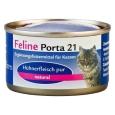 Filete de Pollo en Puras Piezas Enteras Feline Porta 21 90 g