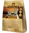 Wolfsblut Wild Duck Puppy duck meat and potatoes 15 kg