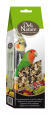 Deli Nature  Agapornis and Parakeets Fruit & Honey  130 g obchod