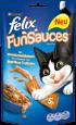 Mit Felix FunSauces mit gegrilltem Truthahn wird oft zusammen gekauft