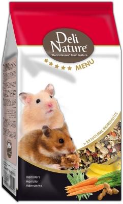 Deli Nature 5 Star menu - Hamster  750 g