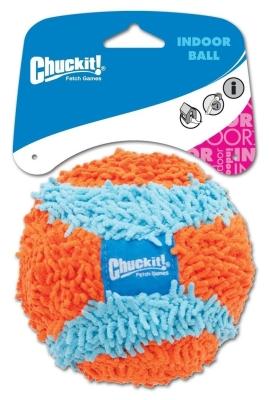 Chuckit! Indoor Ball Orange 12 cm