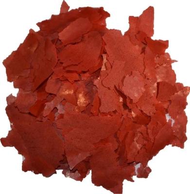 Happy Fisch Zierfischflocken Rot C-40  10 kg