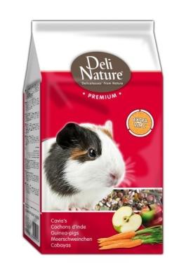 Deli Nature Premium Guinea Pig  800 g, 3 kg, 15 kg