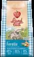 Wahre Liebe  Landlust Trockenfutter - Forelle 1.5 kg