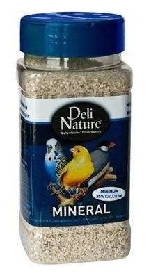 Deli Nature Vogelmineralien 660 g